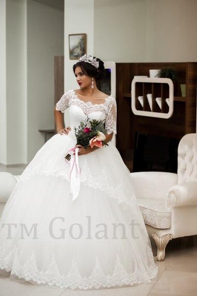 свадебные платье соломия купить